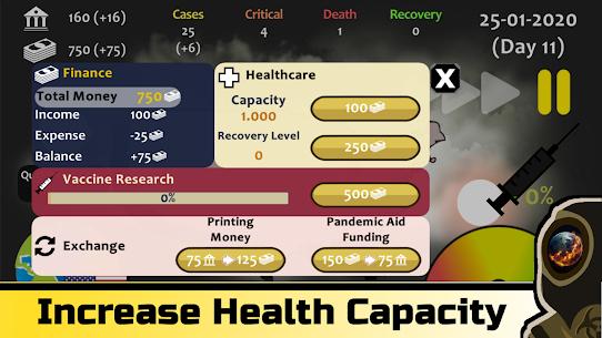 Pandemix (MOD, Many Resources) v1.01 5