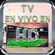 Television en Vivo Gratis - Ver TV Series HD Guide icon
