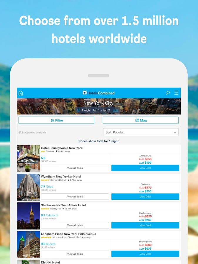 Websites To Get Cheap Hotels