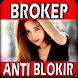 Brokep Browser Anti Blokir - Proxy Browser