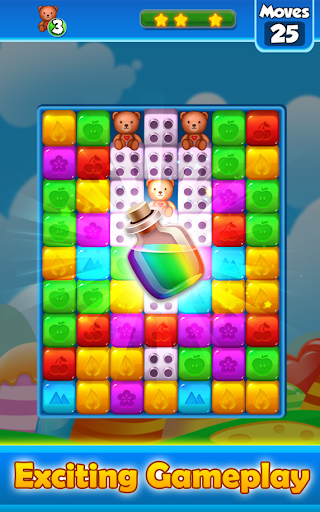 Download Cubes Pop - Blast 2 Cubes MOD APK 2