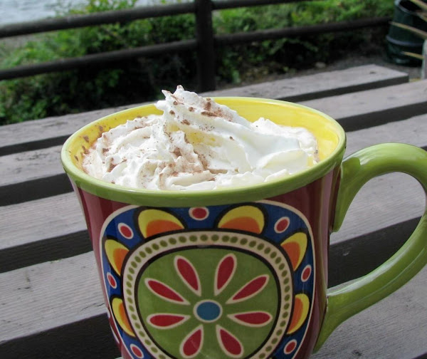 Mexican Inspired Tequila Coffee Recipe