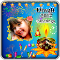 Happy Diwali 2017 Frames icon