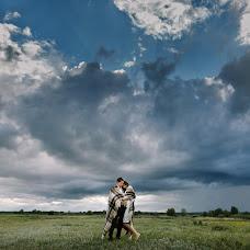 Wedding photographer Yuliya Volkogonova (volkogonova). Photo of 04.06.2017