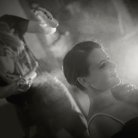 Wedding photographer Palfy Sandor (sandor). Photo of 14.07.2015