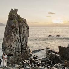 Wedding photographer Nikita Sinicyn (nikitasinitsyn). Photo of 22.01.2019
