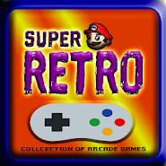 Super NES Emulator - FC NES-99 IN 1 (Arcade Games) 1 0