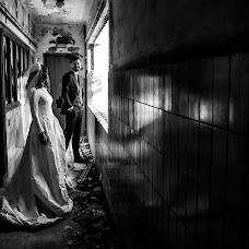 Wedding photographer Sergio Zubizarreta (deser). Photo of 15.12.2017