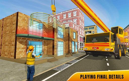 House Construction Simulator 3D 1.0 screenshots 2