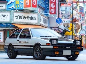 スプリンタートレノ AE86 AE86 GT-APEX 58年式のカスタム事例画像 lemoned_ae86さんの2020年07月15日14:04の投稿