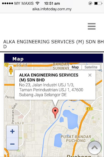 ALKA ENGINEERING SERVICES