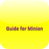 Download Full Guide for Despicable Minion  APK