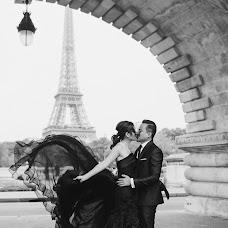 Wedding photographer Elizaveta Buanna (LisaB). Photo of 05.11.2016