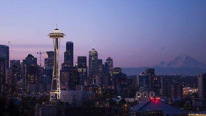 Solar Chapter - Seattle Team