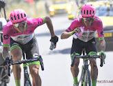 Rigoberto Uran (EF) is klaar voor comeback in peloton na sleutelbeenbreuk