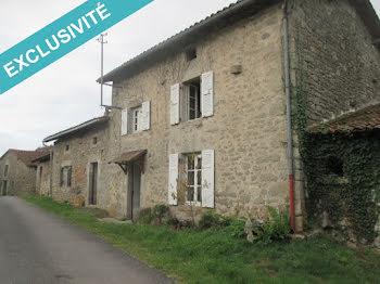maison à Montrol-Sénard (87)