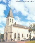 photo de Notre Dame de Livry