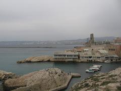 Visiter La Corniche
