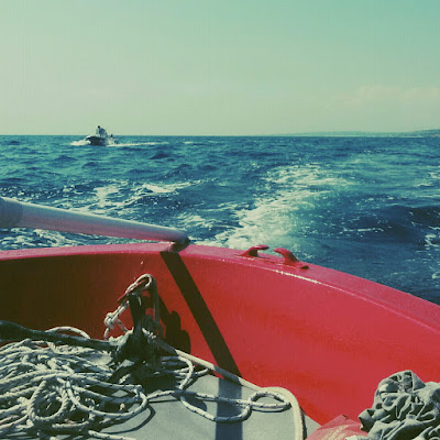 on boat di ale86