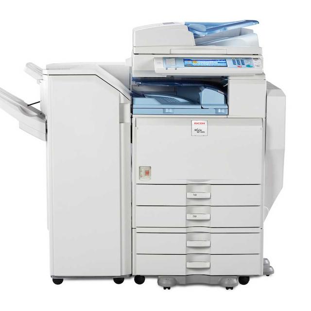 Các bạn chỉ nên đồng hành cùng đơn vị cho thuê máy photocopy hoạt động lâu năm