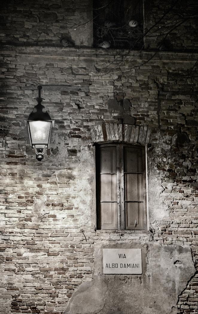Illuminando la Finestra di sandro_brillarelli_giovanna_feliziani