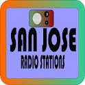 San Jose Radio Stations icon