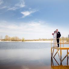 Wedding photographer Stanislav Nabatnikov (Nabatnikoff). Photo of 09.05.2015