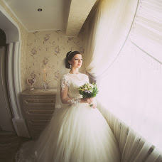 Wedding photographer Asya Zhilyasova (AsSeven). Photo of 26.04.2015