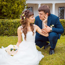 Wedding photographer Olga Bogdanova (pywistaja). Photo of 17.10.2013