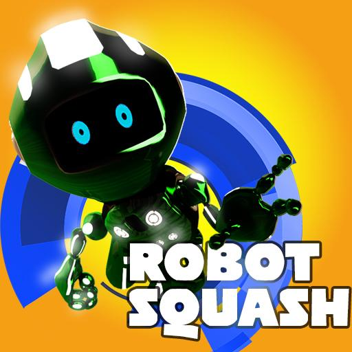 Robot Squash Android APK Download Free By Pure Pix Games