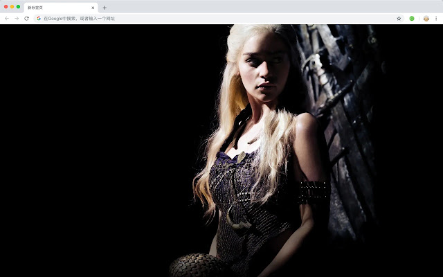 Game of Thrones Popular TV Shows HD Themes