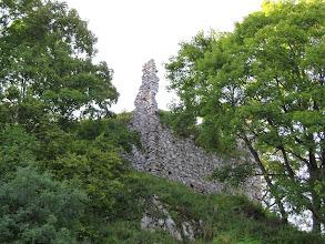 Photo: 19.Ruiny Zamku Zniev.