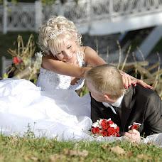Wedding photographer Viktor Mikhaylov (mikviktor). Photo of 08.11.2014
