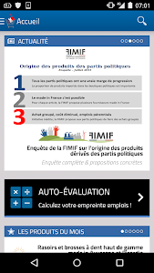 Guide Made in Emplois screenshot 1
