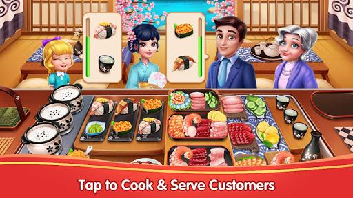 My Cooking - Craze Chef's Restaurant Cooking Games apkdebit screenshots 1