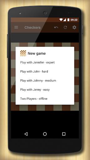 Checkers 1.51.1 DreamHackers 7
