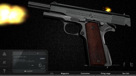 Magnum3.0 - náhled