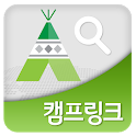 Camping Reservations CampLink - icon