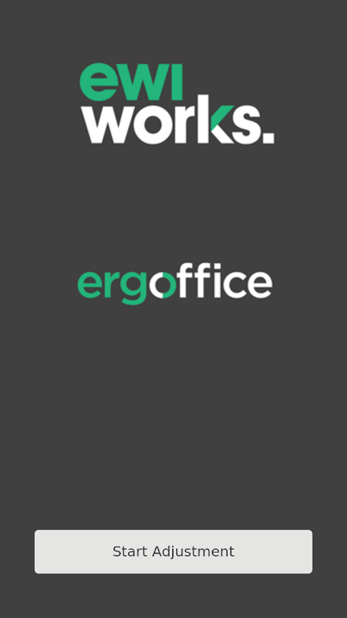 Office Ergonomics- screenshot