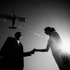 Wedding photographer Andrey Yurev (HSPJ). Photo of 12.09.2016