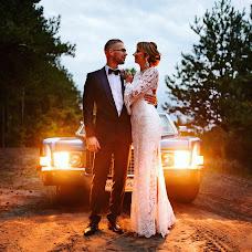 Wedding photographer Kuba Kaczorowski (kubakaczorowski). Photo of 14.10.2019