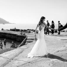 Wedding photographer Giulia Molinari (molinari). Photo of 23.02.2018