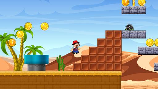 Fabio's Adventures 7.0 Screenshots 2