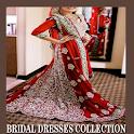 Stylish Bridal Dresses Design icon