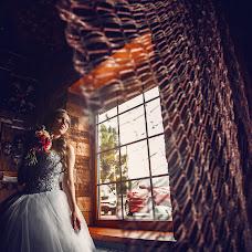 Wedding photographer Oleg Vorozheykin (Oleg7art). Photo of 10.09.2017