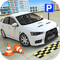 Extreme Car Parking Game 3D: Car Racing Free Games icon
