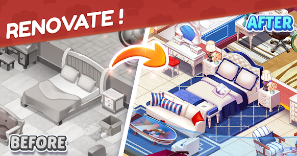 Cooking Voyage Mod Apk- Crazy Chef's (Unlimited Money) 2
