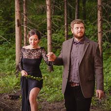Wedding photographer Olga Kalabina (solarosk). Photo of 21.06.2015