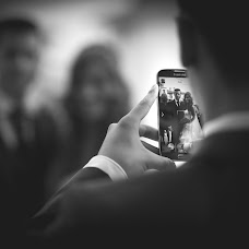 Wedding photographer Clivillés Y García (conun6yun4). Photo of 30.10.2015