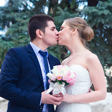 Wedding photographer Artemiy Vasilev (phvasilyev). Photo of 06.04.2016